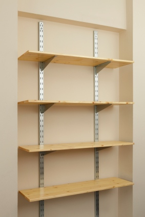 Looking For Shelving And Storage Installers In Newbury Park, CA?